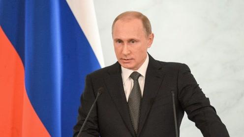 """俄媒:普京怒批俄航天项目""""硕鼠""""横行 几亿卢布被贪污"""