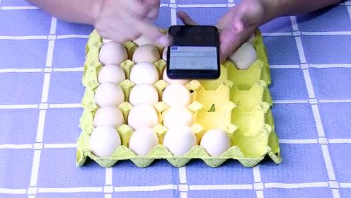 鸡蛋很有营养要多吃,教你几个买吃鸡蛋的小妙招,不用上当受骗