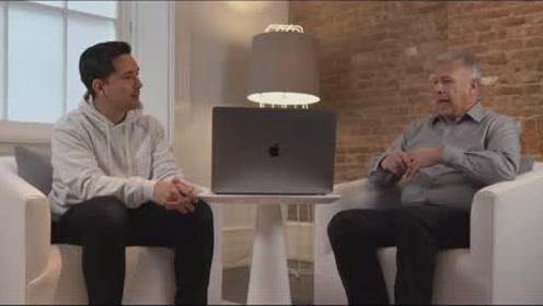 """科技三分钟:""""微软的中国先生""""沈向洋出走微软"""