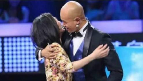 他是中国最作死的主持人骂金星强吻谢娜,如今下场凄凉