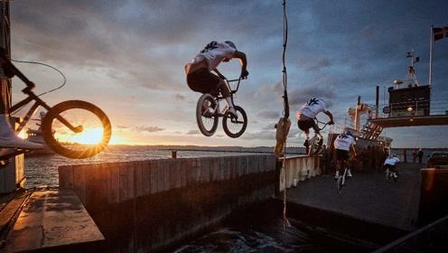 丹麦旅游怎么玩?不如骑上小轮车,体验别样北欧风情!
