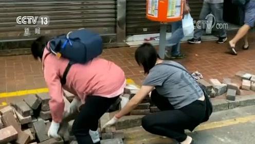 香港各界:习主席讲话为止暴制乱指明方向