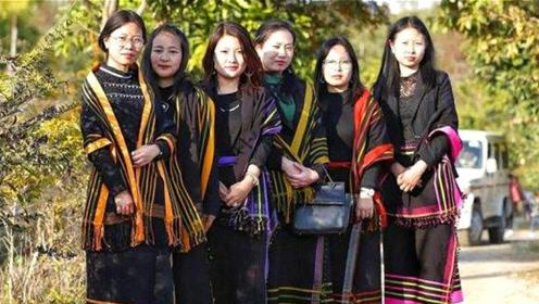 世界上最像中国的地方,当地人长相酷似中国人,连国旗也差不多