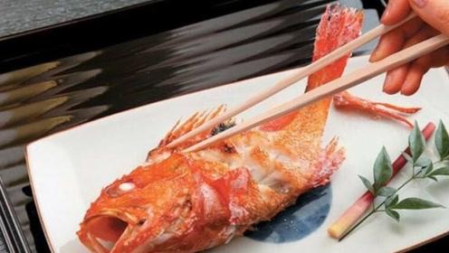 """从肥料变成""""鱼界红宝石"""" 日本这种鱼摇身一变身价大增"""