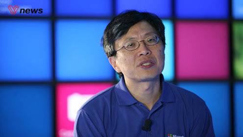 硅谷最后一位华人高管沈向洋离职,曾来沪强调人工智能安全