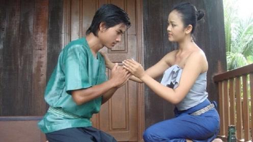 柬埔寨的新娘完婚后,竟要这样对待丈夫,看完许多人都羡慕了!