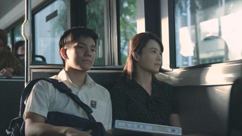 一个女人的中年危机和禁忌之恋,成华语电影年度爆款