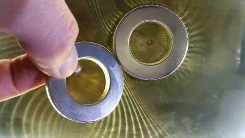 危险的磁铁:使用磁铁发生的意外锦集
