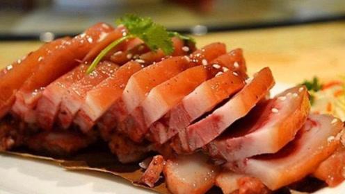 吃牛头和猪头肉哪个更健康?营养师提醒:看完再吃也不迟