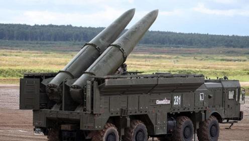 """俄版""""东风-17""""即将服役!美国噩梦来袭,仅用5分钟能摧毁航母"""