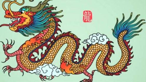 """与属龙人""""天生相配""""的3大生肖,在一起同甘共苦,婚后越来越""""富有"""""""
