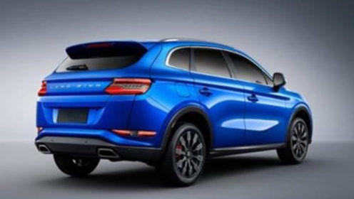 又一款国产SUV将上市,手里紧想买SUV?可以考虑这台车