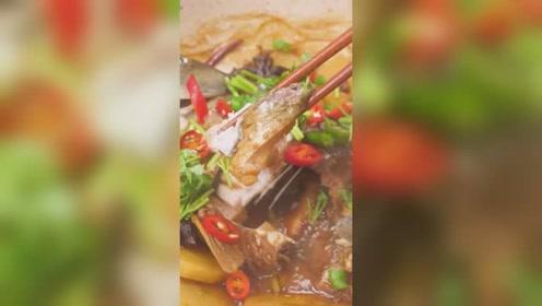 大胃王吃播 啤酒和鱼的完美组合!啤酒鱼了解一下!
