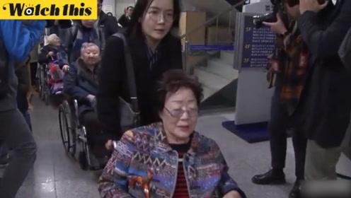 韩国再审慰安妇告日本政府案 日方要求撤回起诉无人出席