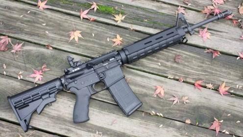 美俄都是不禁枪国家,为何俄罗斯很少听说有枪击案,都是因为这个法规