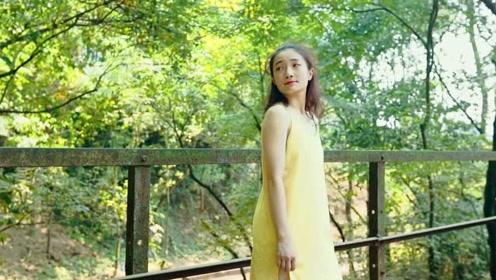 奇特编舞《消失的旅人啊》,有着日本宫崎骏的影子!
