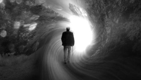 人在临死前到底看到了什么?科学家实验证明,答案公之于众!