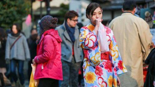 """日本人""""尝到甜头""""后,大量人口前往中国这两个城市,怎么办!"""