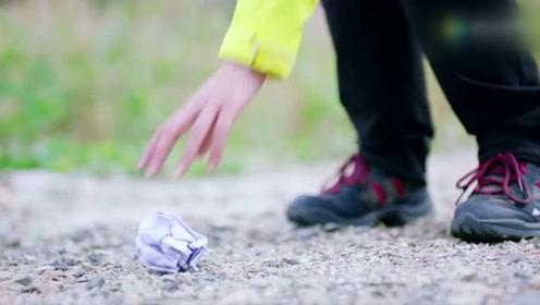 《我的机器人男友》蒙面人递给蒋梦言一张纸条,接近矿场真相了!