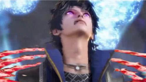 唐三蓝银皇最终形态登场,武魂殿为之胆寒,比比东大惊:你别过来!