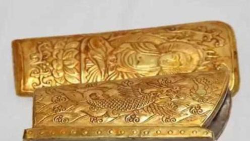 太原发现一黄金做的棺材,专家却迟迟不敢打开,里面有什么