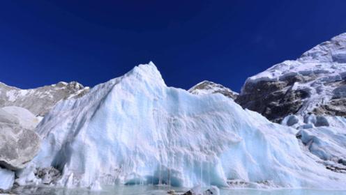 地球可能已迎来小冰河期,天气慢慢变冷,人类要早做准备才行