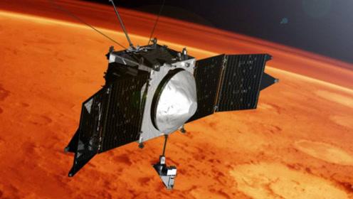 5吨级火星探测器蓄势待发,变推力发动机已安装,将不可能变为可能