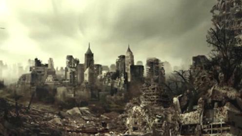人类消失1亿年后,地球会发生什么事?看完惊出一身冷汗