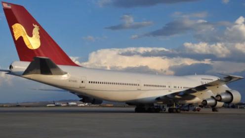 世界上最惨的航空公司,30年没有一个乘客,背后原因让人无奈