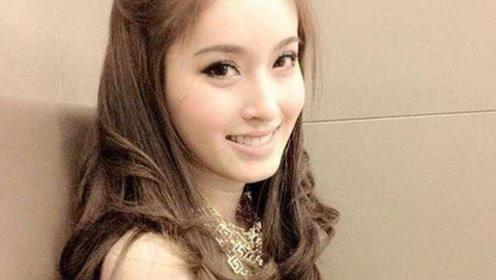 她被称为泰国版金星!因酷似baby一炮而红,曾自曝手术后痛到满地爬