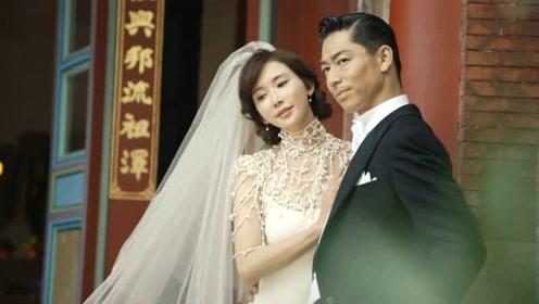 晚宴上林志玲被问婚后是否退圈 她这样回应,网友:这是实话!