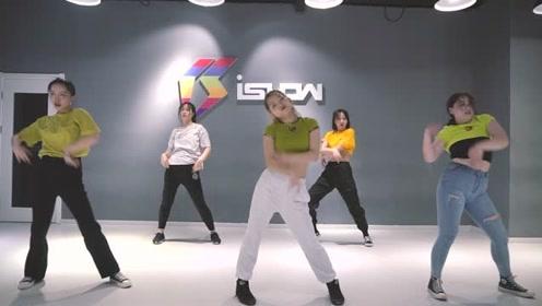 南京Ishow爵士 舞蹈《boombayah》