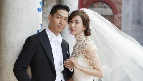 林志玲婚礼念给父母的一封信 情绪激动从头哭到尾