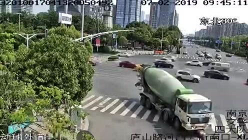 交通安全问题