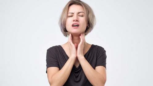 颈部淋巴结肿大到底要不要紧?会不会变为淋巴瘤?