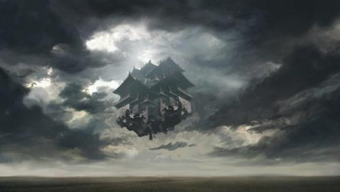 山东惊现海市蜃楼,浮现的景象犹如古人打架,是时空错乱吗