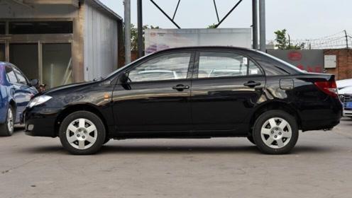 2020款比亚迪F3外观大气亮眼,售价仅4.39万,值不值得购买?