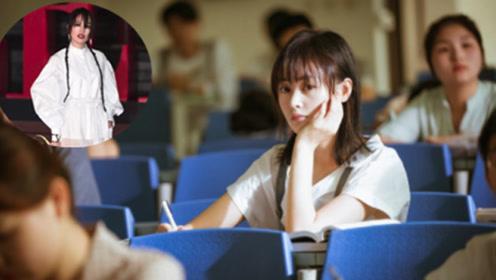 换刘海如同换头选对TONY很重要 舒淇吓坏粉丝张天爱成大学生