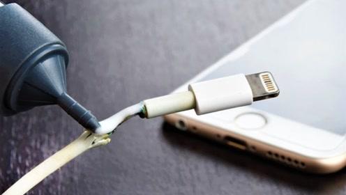 国外发明的修复笔,能修复各种物品,这可比方便面修复高级多了