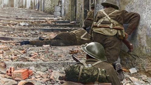 莫斯科保卫战中,为何德军被冻死也不去抢夺物资?这一招是真的狠