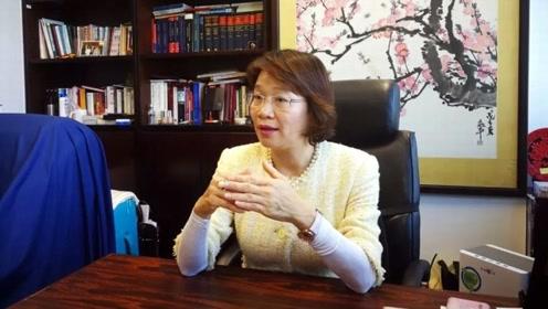 香港都在等待公义!梁美芬:很多对美国有好感的香港人都失望了
