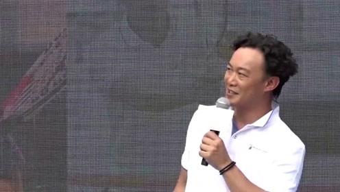 陈奕迅发文宣布香演唱会取消:无法保证观众安全