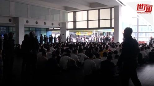 马来西亚捣毁跨国网络诈骗集团大本营 逮捕680名中国嫌犯