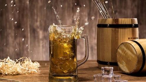男人想肾脏更健康,3种水尽量不要喝