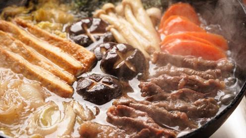 冬天对我的存在意义,就是冬天火锅变得更好吃了!