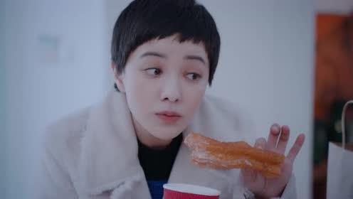 亲·爱的味道:津津太坏了!就知道欺负安泽宇没味觉吃不到美味!