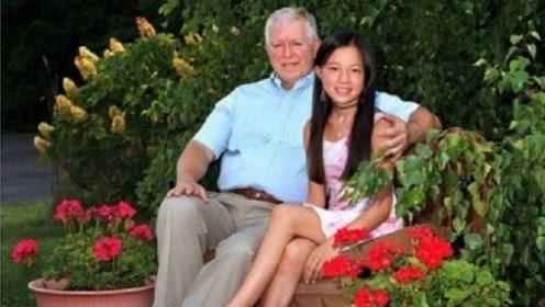 美国人领养了大约6万中国孩子,为什么都是收养女孩多?看完五味杂全!