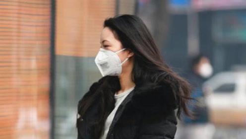 北京空气质量污染最新天气预报:升至5级重度污染级别