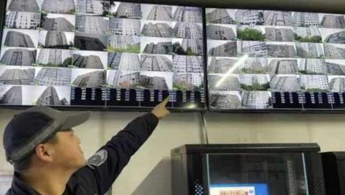 效果明显!为防高空抛物,宁波一小区花14万装64个摄像头