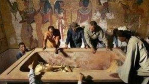 曹操墓在河南出土,墓中发现颠覆历史,专家:世人被蒙骗千年!